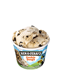 ben & jerrys salted caramel brownie 100ml